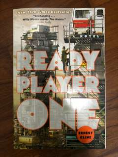 Ready Player One (new) by Ernest Cline