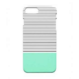 Minimal Mint iPhone 7 Plus - 7s Plus Custom Hard Case