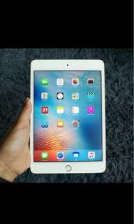 Ipad Mini 4 Gold 64GB