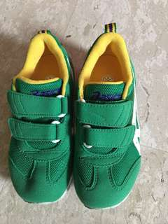 Aasics toddler sport shoes