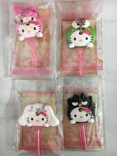 Sanrio Characters Key Holder