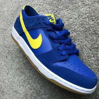 """Nike SB Dunk Low Pro """"Borca Jr"""""""
