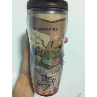 Limited 😘Gwangju Starbucks Tumbler