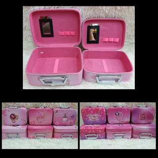 Makeup Box 2in1