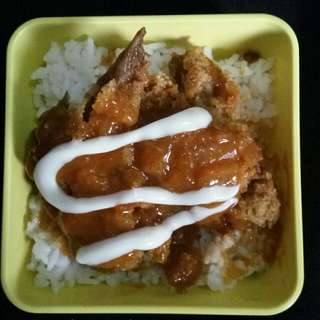 Rice Bowl Ruzzii