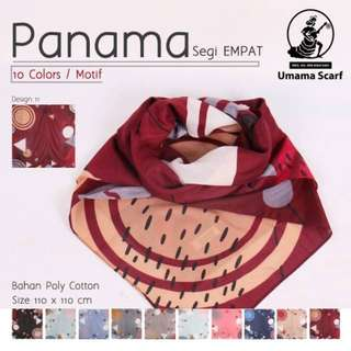 PANAMA UMAMA