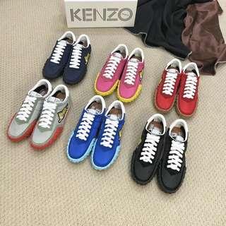 Kenzo 休閒閒鞋