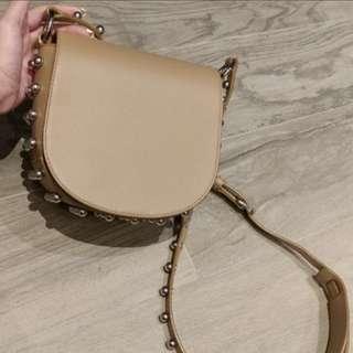 Alexander Wang Lia Bag with chrome hardware