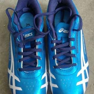 Asics Running Spike Shoes