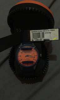 Superdry scuba watches