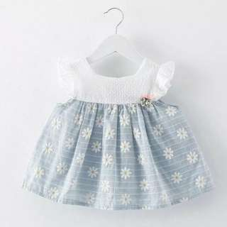 Baby Girl Dress PreOrder