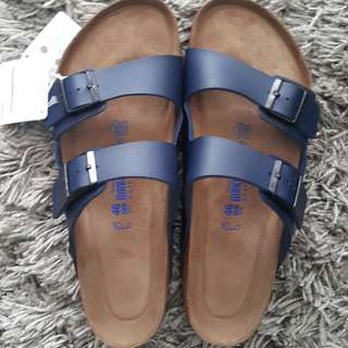 Birkenstock Arizona Navy 12US / 46EUR
