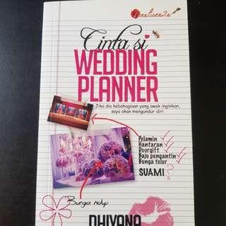 Malay Novel Cinta Si Wedding Planner
