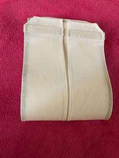 Maternity Tummy Waist girdle Size: Large