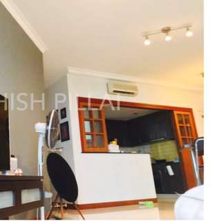 Compass Heights Condo Rental - above SengKang mrt! Very Convenient!