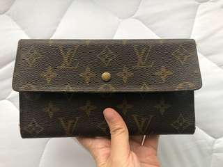 Louis Vuitton KW Super Grade AAA kulit asli