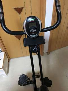 OTO BODYCARE Exercising machine