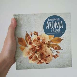 Aroma ( puisi)
