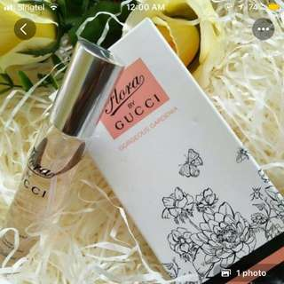Hora by Gucci Pocket Perfume