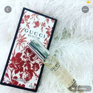 Gucci Bloom Pocket Perfume