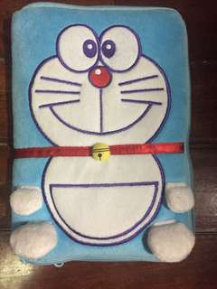 Doraemon Travel Case Organizer
