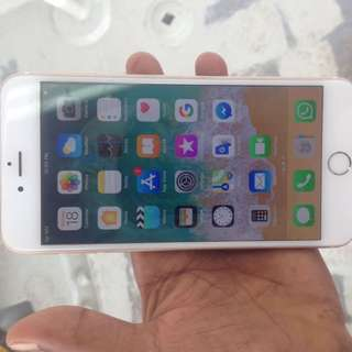 Very Good I Phone 6+ 64 GB