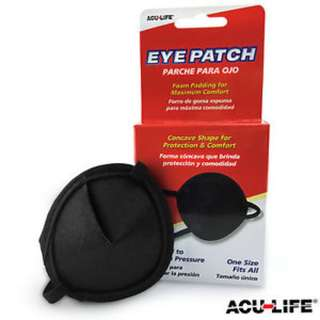 Acu-Life® Eye Patch