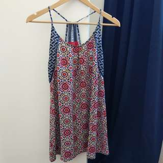 Tigerlily dress size 6