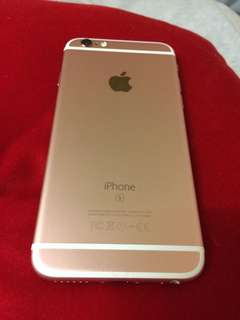 iPhone 6s 99% new