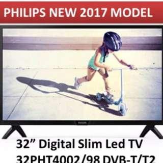 """[PO]Philips 32"""" LED TV"""