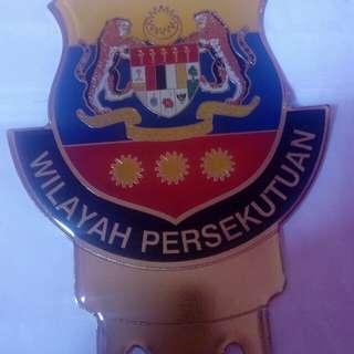 Logo wilayah