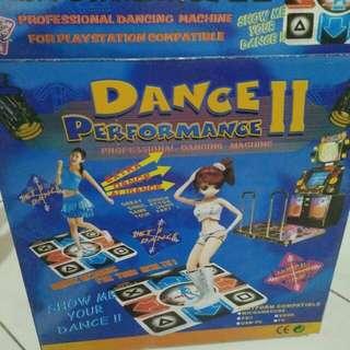 Karpet dance/ pump