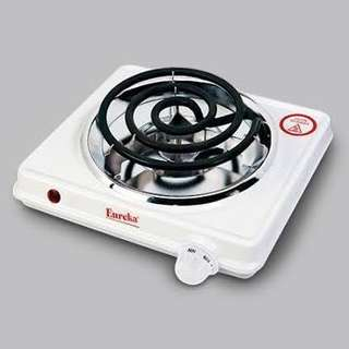 Free Shipping Single Coil Electric Stove(Rush Sale)