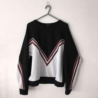 Sporty Jersey Size L