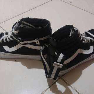 Vans Origanl Shoes Sneakers (Limited Edition)