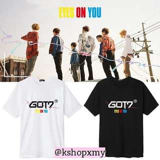GOT7 Eyes On You Tee
