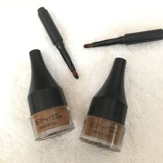 Bys brow pomade 150 both