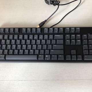 IKBC KD104 Gaming KeyBoard