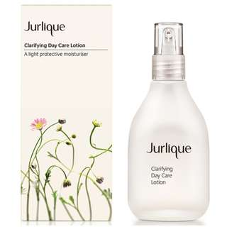 Jurlique Clarifying Day Care Lotion 100ml RRP$87