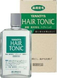 Yanagiya hair tonic