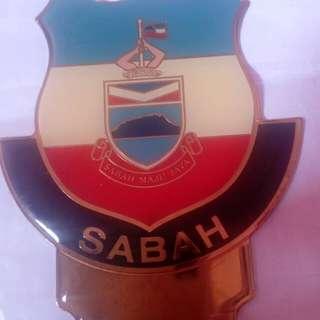 Logo sabah