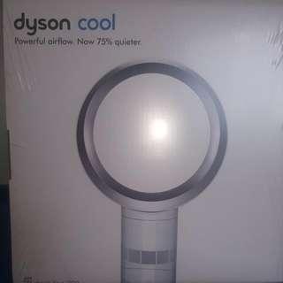 Desk Fan 300mm