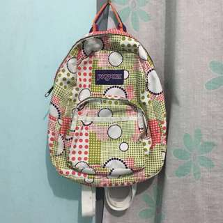 Jansport backpack small