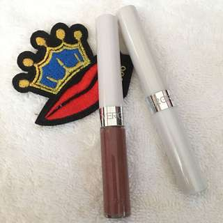 Covergirl liquid lipstick and gloss