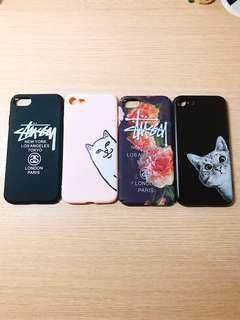 (New) iphone7 8 case phone case for apple