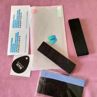 Nokia 8 水凝膜