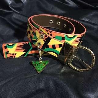 LB-03 belt vintage