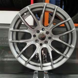 Velg breytone ring 17