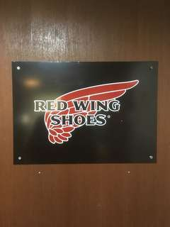 Red Wings 鐵招牌