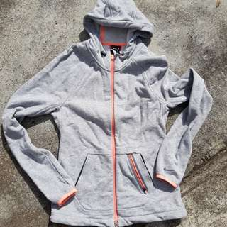 Nike sports jacket size S